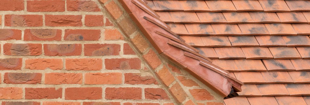 Bellcast Sprocketed Eaves Roof Tile Association Roof