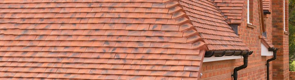 Design Details Eaves And Verges Roof Tile Association