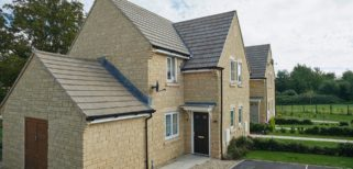 Copeland Development Gloucestershire