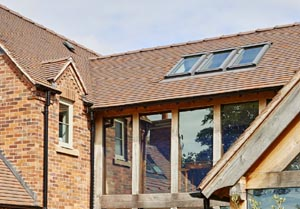 Oakframe Self Build Cheshire 3
