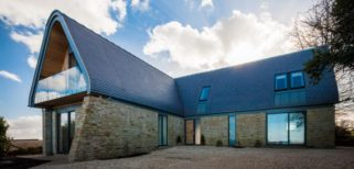 Self Build House Cotswolds 1