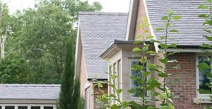 Self Build House in Derbyshire 2