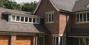 Self Build House in Derbyshire 4
