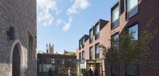 Kingsdown House Case Study