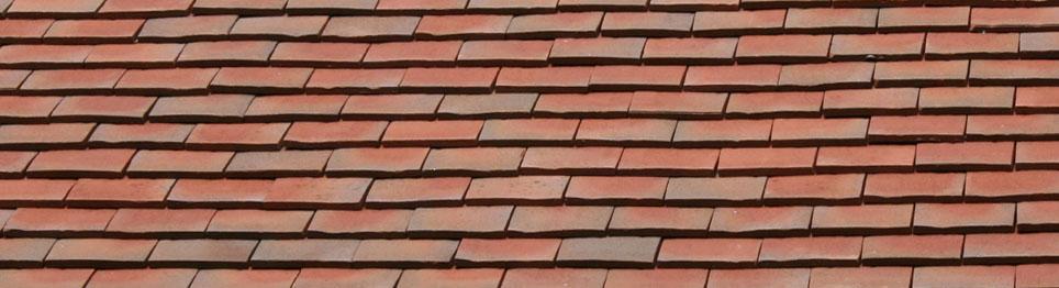 Plain tiling guide